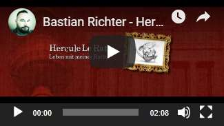 Promovideo - Hercule Le Rat - Bastian Richter
