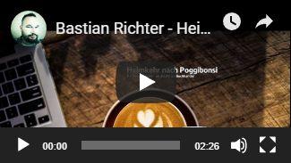 Promovideo - Heimkehr nach Poggibonsi - Bastian Richter