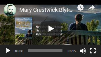 Promovideo - Heimkehr nach Windermere - Mary Crestwick Blythemore